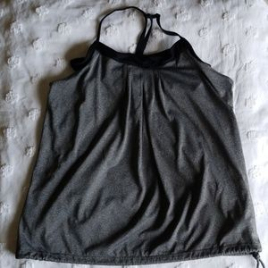 Champion Exercise Top with Built in Bra